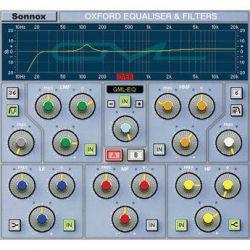 Sonnox Oxford / GML 8200 Option - Add-On for Oxford GML OPTIONHD
