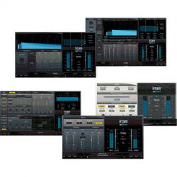 IRCAM TOOLS  Studio Plug-In Bundle IRCAM STUDIO B&H Photo Video