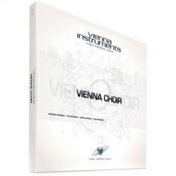 Vienna Symphonic Library Vienna Choir Extended - Vienna VSLV23E