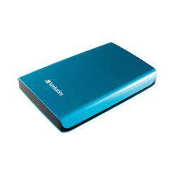 Verbatim 500 GB Store 'n' Go SuperSpeed USB 3.0 Portable 97657