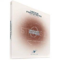 Vienna Symphonic Library Appassionata Strings II - Vienna VSLV19