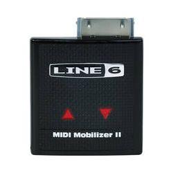 Line 6 MIDI Mobilizer II - MIDI Interface for Apple 99-072-0315