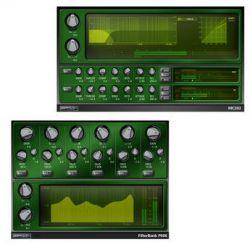 McDSP  Massive Pack 3 Upgrade M-U-MP3 B&H Photo Video