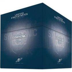Vienna Symphonic Library Symphonic Cube - Vienna VSLVSC B&H