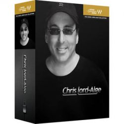 Waves Chris Lord-Alge Signature Collection (Native) CLCNA B&H