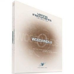 Vienna Symphonic Library Woodwinds II - Vienna Instruments