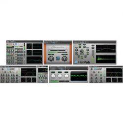 Metric Halo Production Bundle - Audio Processing Plug-In MHPBNDL