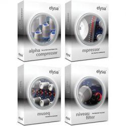elysia 100% elysia bundle V1 - Dynamics and 100 ELYSIA BUNDLE V1