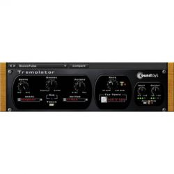 SoundToys Tremolator - Tremolo and Auto-Gate TREMOLATORNT B&H