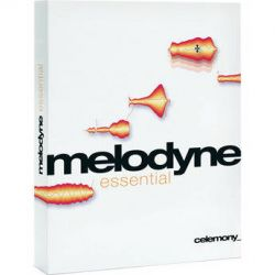 Celemony Melodyne essential - Monophonic Pitch 10-11078 B&H