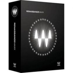 Waves Renaissance Maxx Native (Upgrade) - For Owners of R4NXUP