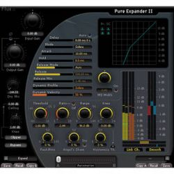 FLUX  Pure Expander II PURE EXPANDER II B&H Photo Video