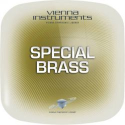 Vienna Symphonic Library Special Brass Full Collection - VSLV13F