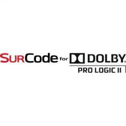 Minnetonka SurCode for Dolby Pro Logic II Upgrade - RTAS SPLIU