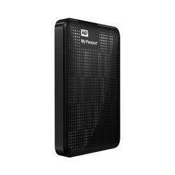 WD 500GB My Passport Enterprise USB 3.0 WDBHEZ5000ABK-NESN B&H