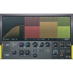 Image-Line Maximus Mastering Maximizer Software 11-31125 B&H