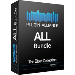 Plugin Alliance Pa All Bundle AC-V2 (Download) PA ALL BUNDLE V2