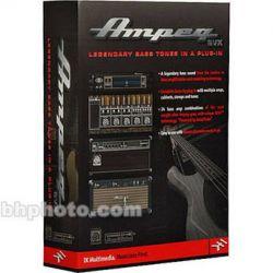 IK Multimedia Ampeg SVX Bass Plug-In AP-PLUG-HCD-IN B&H Photo