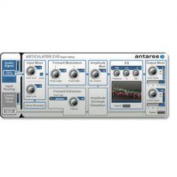 Antares Audio Technologies ARTICULATION Evo - Digital 35902E B&H