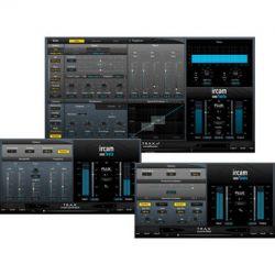 IRCAM TOOLS Trax v3 -Transformer/Cross Synthesis/Source TRAX V3