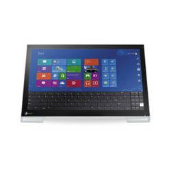 "Eizo FlexScan T2381W 23"" Multi-Touch LED IPS T2381W-BK B&H"