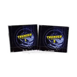 Sound Ideas  Sample CD: Thunder SI-THUNDER B&H Photo Video