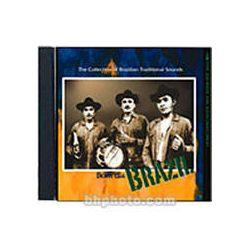 Big Fish Audio Sample CD: Bom Dia Brazil BDBR1RWZ B&H Photo