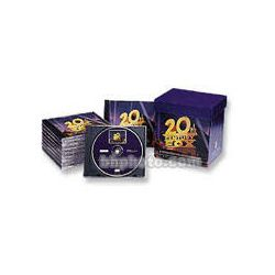 Sound Ideas Sample CD: Twentieth Century Fox SI-TCFOX B&H Photo
