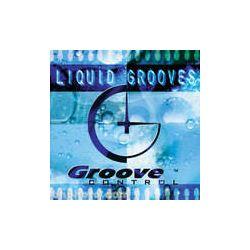 ILIO Sample CD: Liquid Grooves (Akai) with Groove Control LGGCA
