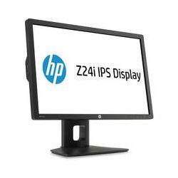 "HP Z Display Z24i 24"" LED Backlit IPS LCD D7P53A4#ABA B&H"