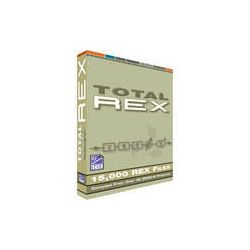 EastWest  Sample CD: Total Rex (Rex) ZG134 B&H Photo Video