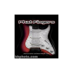 ILIO  Sample CD: Phat Fingers (Akai) ILPF-A B&H Photo Video