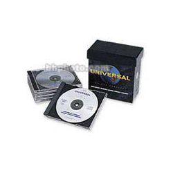 Sound Ideas  Sample CD: Universal Studios SI-UNIV B&H Photo Video