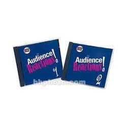 Sound Ideas Sample CD: Audience Reaction I SI-AR-1 B&H Photo