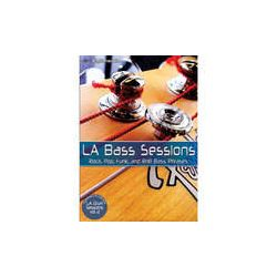 Big Fish Audio  LA Bass Sessions LABS1 B&H Photo Video