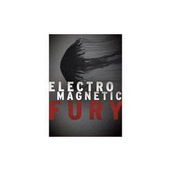 Big Fish Audio Sample DVD: Electro Magnetic Fury EMPG2 B&H Photo