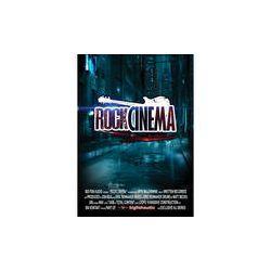Big Fish Audio  Rock Cinema DVD BEAL3-ORWXZ B&H Photo Video