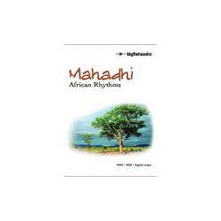 Big Fish Audio Mahadhi - African Rhythms DVD MHDI1-ORW B&H Photo