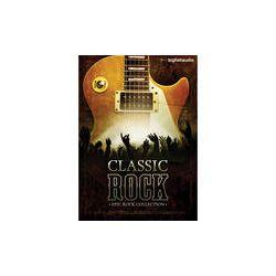 Big Fish Audio  Classic Rock DVD XDGP01-ORWXZ B&H Photo Video