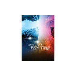 Big Fish Audio Ambient Skyline 2 DVD ABSL2-K4ORWXZ B&H Photo