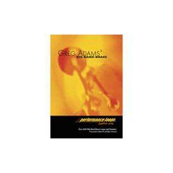 Big Fish Audio Sample DVD: Greg Adams' Big Band Brass BBB011OWZ