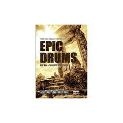 Big Fish Audio  Epic Drums DVD EPDR1-ORWXZ B&H Photo Video