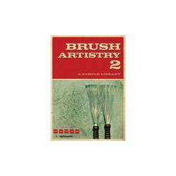Big Fish Audio  Brush Artistry 2 DVD BRAR2-ORWXZ B&H Photo Video