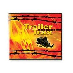 Sound Ideas Trailer Trax - Music and Sound Effects SI-TRAILER-T