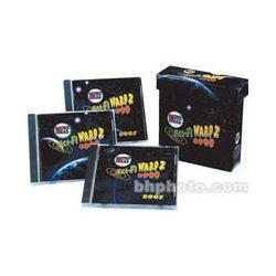 Sound Ideas Sample CD: Series 8000 Sci Fi Warp 2 SI-8000-2 B&H