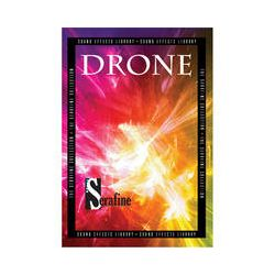 Sound Ideas Drone by Serafine Royalty-Free Sound SS-SERA-DRONE