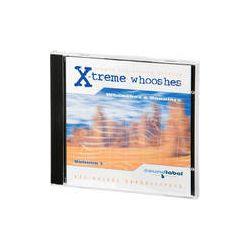 Big Fish Audio X-Treme Whooshes (Audio DVD) SL01-A B&H Photo