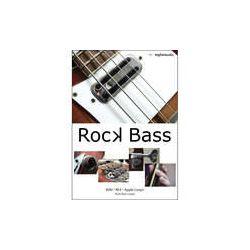Big Fish Audio Sample CD: Rock Bass (AIFF and WAV) RBPS11ORW B&H