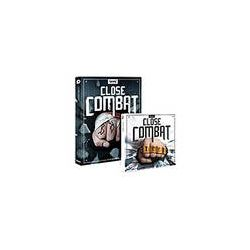 Sound Ideas Close Combat Sound Effects Library SS-CLOSE-COMBAT