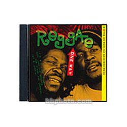 Big Fish Audio Sample CD: Reggae One Way RGOW1RWZ B&H Photo